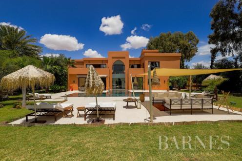 Luxe Huis te koop MARRAKECH, 500 m², 4 Slaapkamers, 790000€