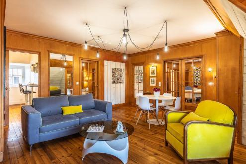 Luxe Appartement te koop BIARRITZ, 74 m², 2 Slaapkamers, 735000€