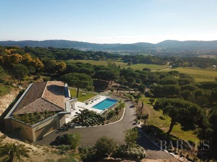 Luxury House for rent RAMATUELLE, 281 m², 4 Bedrooms,