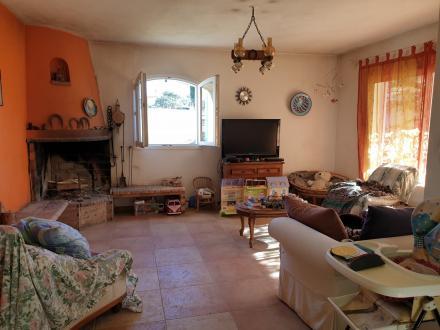 Villa de luxe à vendre SAINT CYR SUR MER, 189 m², 4 Chambres, 699000€