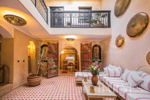 Maison de luxe à vendre MARRAKECH, 93 m², 5 Chambres, 300000€
