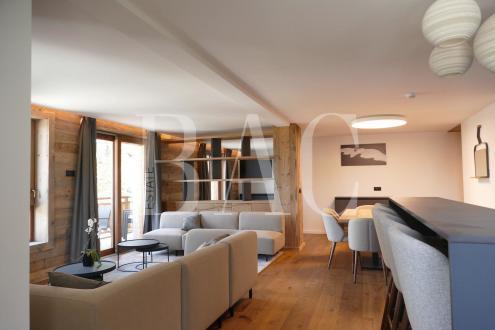 Appartement de luxe à vendre COURCHEVEL, 116 m², 2 Chambres, 1474000€