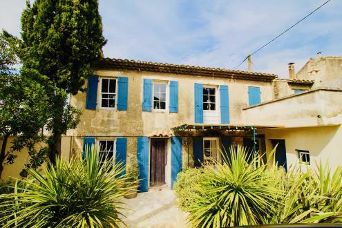 Maison de luxe à vendre SAINT REMY DE PROVENCE, 90 m², 2 Chambres, 540000€