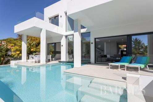 Luxe Villa te koop Spanje, 445 m², 5 Slaapkamers, 2200000€
