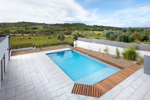 Luxury House for sale PEZENAS, 500 m², 6 Bedrooms, €1094000