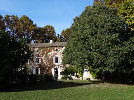 Maison de luxe à vendre MONTFAVET, 355 m², 5 Chambres, 1100000€