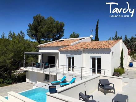 Maison de luxe à vendre BANDOL, 160 m², 4 Chambres, 1160000€
