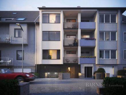 Luxus-Wohnung zu verkaufen Luxemburg, 72 m², 2 Schlafzimmer, 1100000€