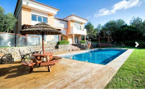 Luxus-Haus zu verkaufen Portugal, 332 m², 4 Schlafzimmer, 1980000€