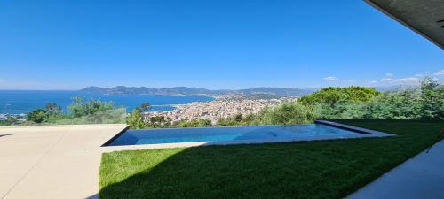 Luxury Apartment for sale CANNES, 127 m², 3 Bedrooms, € 1 800 000