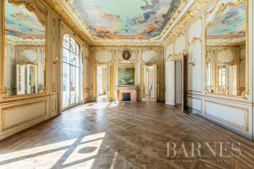 Hôtel particulier de luxe à vendre PARIS 16E, 1304 m², 31500000€