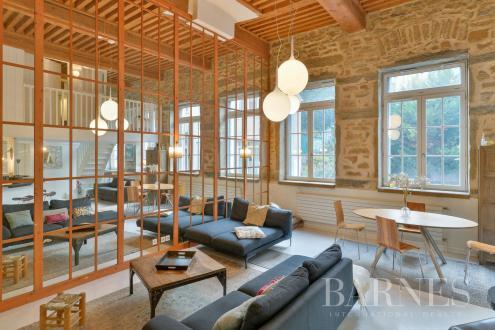 Appartement de luxe à vendre LYON, 128 m², 3 Chambres, 798000€