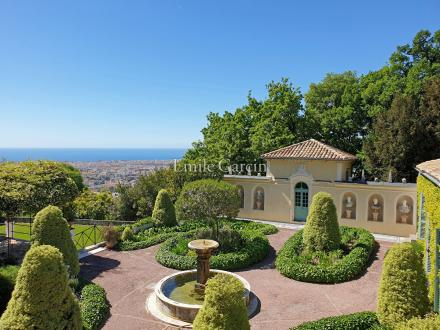 Luxury Property for sale NICE, 1400 m², 8 Bedrooms