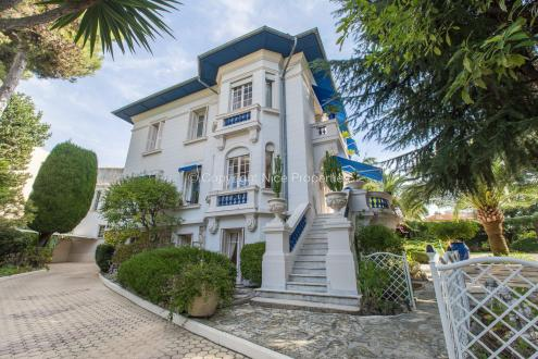 Luxury Town house for sale NICE, 372 m², 4 Bedrooms, €2395000