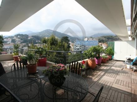 Appartement de luxe à vendre MENTON, 85 m², 2 Chambres, 735280€