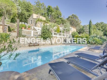 Luxus-Villa zu verkaufen TANNERON, 151 m², 4 Schlafzimmer, 1195000€