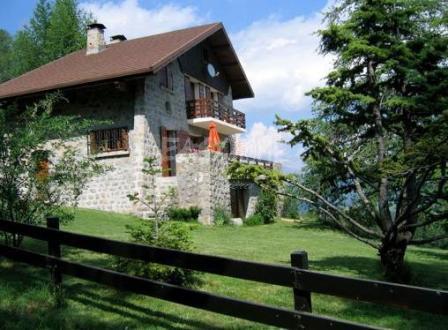 Casale di lusso in vendita VALBERG, 3 Camere, 840000€