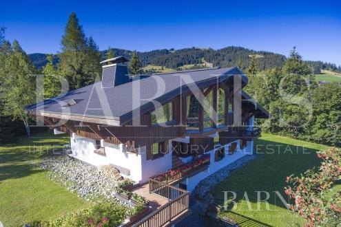 Casale di lusso in vendita MEGEVE, 357 m², 4750000€