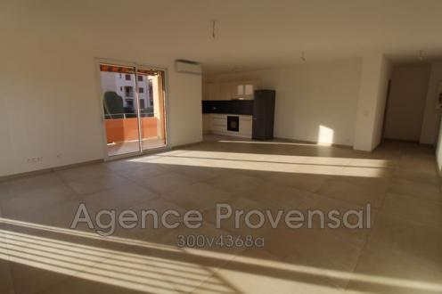Appartement de luxe à vendre SAINTE MAXIME, 114 m², 3 Chambres, 510000€