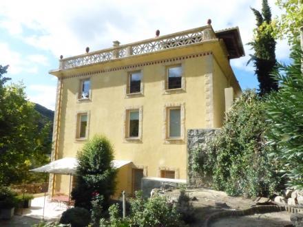 Luxury Property for sale SAINTE LUCIE DE TALLANO, 407 m², 4 Bedrooms, €1450000