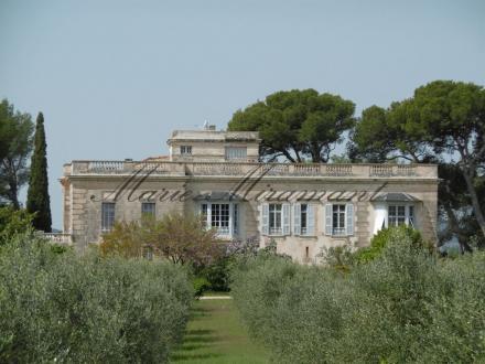 Дом класса люкс на продажу  Сен-Реми-Де-Прованс, 500 м², 11 Спальни, 2950000€