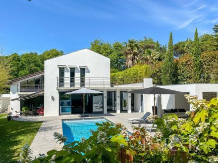 Maison de luxe à vendre SAINT JEAN DE LUZ, 220 m², 4 Chambres, 1650000€