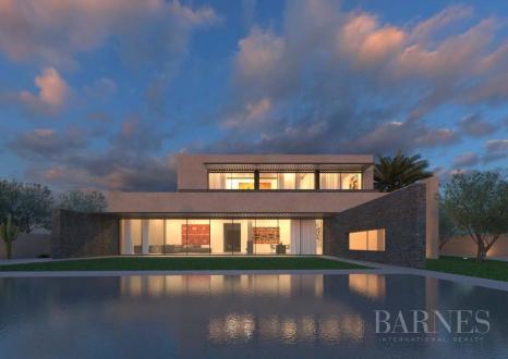Maison de luxe à vendre MARRAKECH, 450 m², 4 Chambres, 1300000€