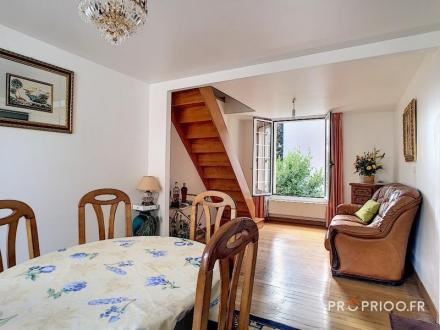 Luxury House for sale ISSY LES MOULINEAUX, 69 m², 3 Bedrooms, €760000