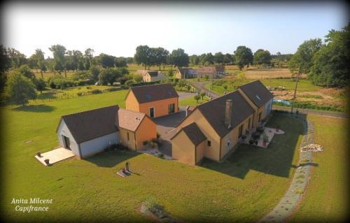 Propriété de luxe à vendre LE MANS, 350 m², 7 Chambres, 735000€