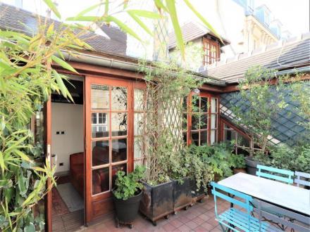 Luxury Apartment for sale PARIS 4E, 57 m², 1 Bedrooms, €1150000