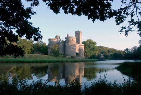 Château / Manoir de luxe à vendre LAVIGNAC, 3500 m², 16 Chambres