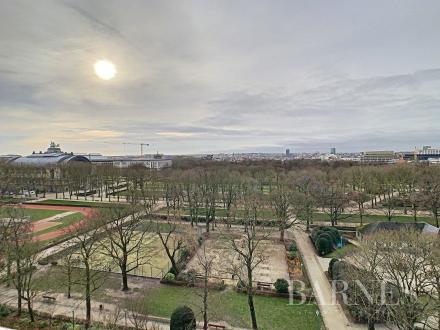 Appartement de luxe à vendre BRUXELLES, 275 m², 4 Chambres, 1650000€