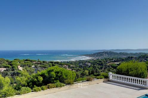 Villa de luxe à vendre SAINTE MAXIME, 483 m², 7 Chambres, 5500000€