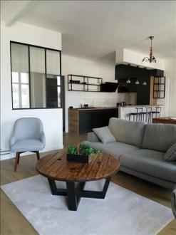 Luxe Appartement te huur AGEN, 50 m², 1 Slaapkamers, 395€/maand