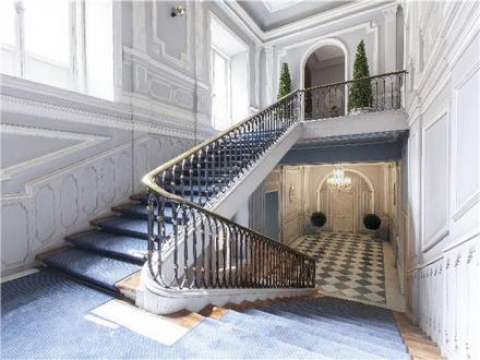 Квартира класса люкс на продажу  Испания, 776 м², 5500000€