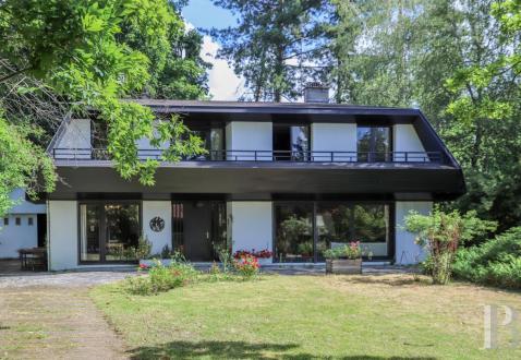 Maison de luxe à vendre LA CELLE SAINT CLOUD, 260 m², 5 Chambres, 1380000€