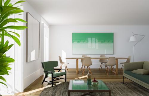 Appartement de luxe à vendre Portugal, 88 m², 2 Chambres, 835000€