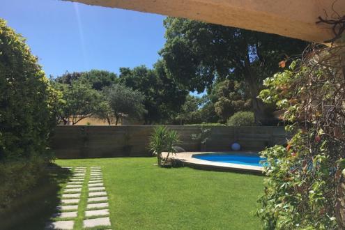 Villa de luxe à vendre CASTELNAU LE LEZ, 167 m², 5 Chambres, 674000€