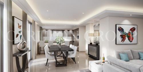 Luxury Apartment for sale CAP D'ANTIBES, 125 m², 3 Bedrooms, €1850000
