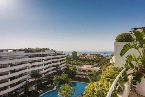 Квартира класса люкс на продажу  Испания, 222 м², 4 Спальни, 2950000€