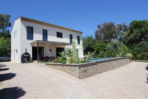 Villa de luxe à vendre LA CROIX VALMER, 240 m², 3 Chambres, 1785000€