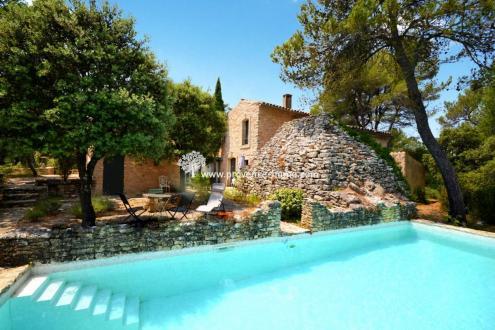 Luxe Huis te koop MENERBES, 134 m², 5 Slaapkamers, 800000€