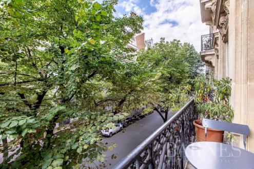 Квартира класса люкс на продажу  Париж 16ый, 183 м², 2640000€