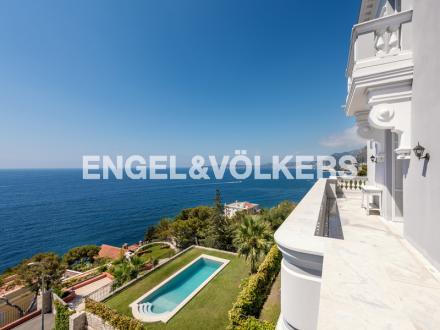 Maison de luxe à vendre CAP D'AIL, 506 m², 7 Chambres, 23000000€