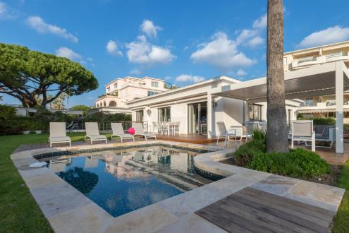 Luxury House for rent CANNES, 340 m², 5 Bedrooms,