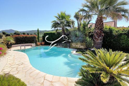 Villa de luxe à vendre SAINT RAPHAEL, 190 m², 4 Chambres, 998000€