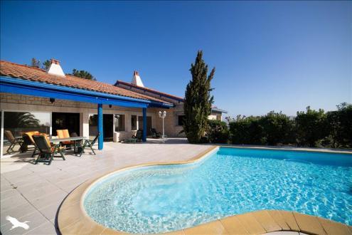 Maison de luxe à vendre SAINT JEAN DE LUZ, 240 m², 4 Chambres, 3090000€