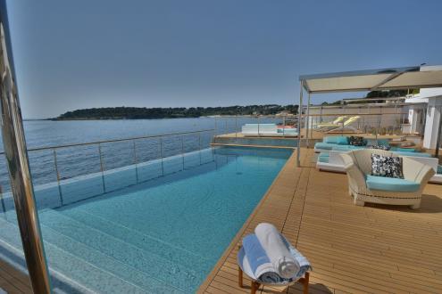 Luxus-Villa zu verkaufen CAP D'ANTIBES, 200 m², 3 Schlafzimmer, 10500000€