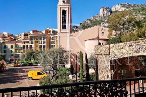 Квартира класса люкс на продажу  Монако, 34 м², 1750000€