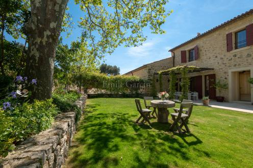 Luxury House for rent ROGNES, 310 m², 5 Bedrooms,